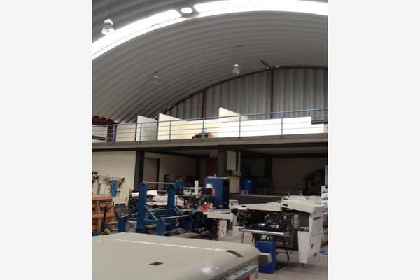 Foto de nave industrial en venta en paraiso 32, ahuatepec, cuernavaca, morelos, 6188206 No. 10