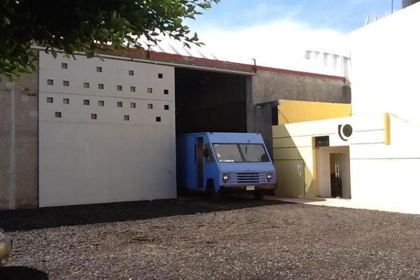 Foto de nave industrial en venta en paraiso 32, ahuatepec, cuernavaca, morelos, 6188206 No. 11
