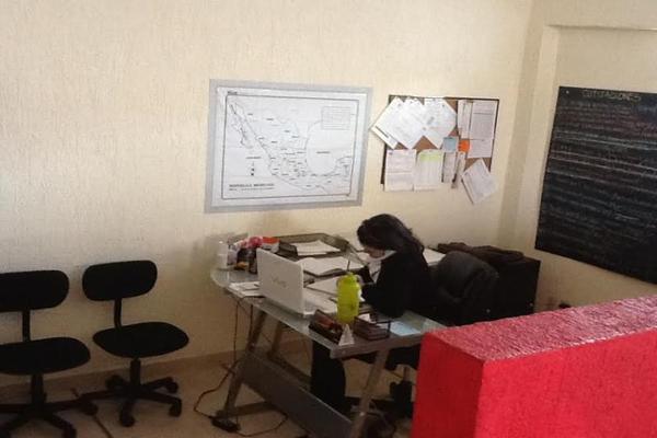 Foto de nave industrial en venta en paraiso 32, ahuatepec, cuernavaca, morelos, 6188206 No. 12