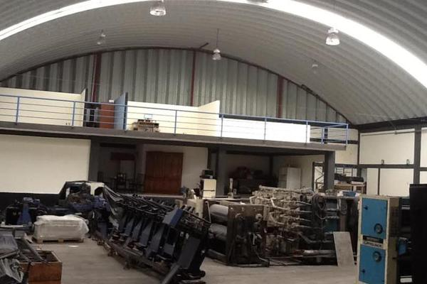 Foto de nave industrial en venta en paraiso 32, ahuatepec, cuernavaca, morelos, 6188206 No. 16