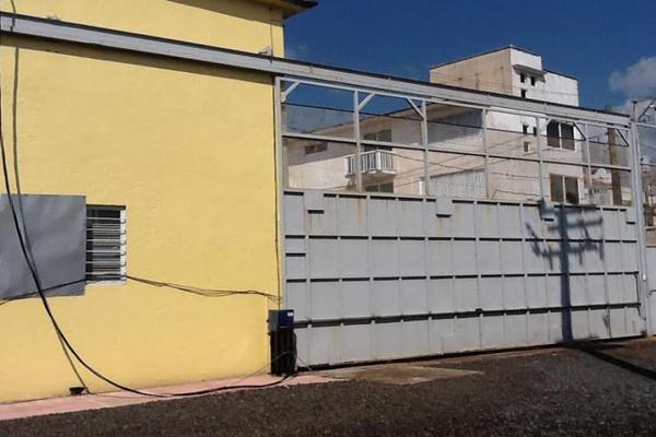 Foto de nave industrial en venta en paraiso 32, ahuatepec, cuernavaca, morelos, 6188206 No. 17