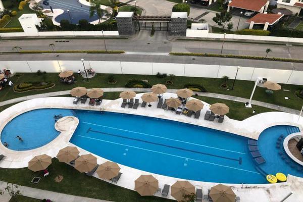 Foto de departamento en venta en paraiso 4, paraíso country club, emiliano zapata, morelos, 0 No. 04