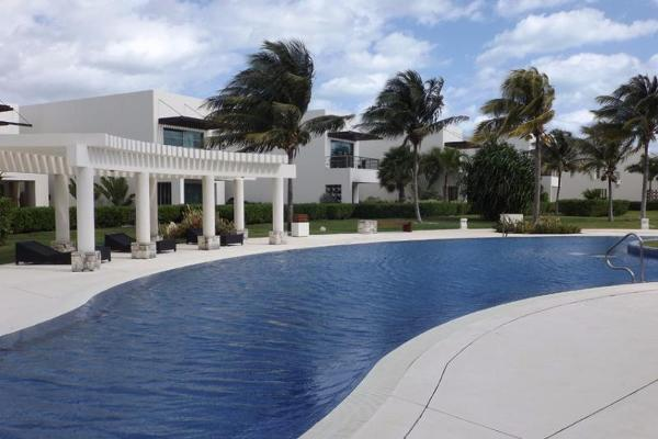 Foto de departamento en venta en  , paraíso cancún, benito juárez, quintana roo, 7872425 No. 02