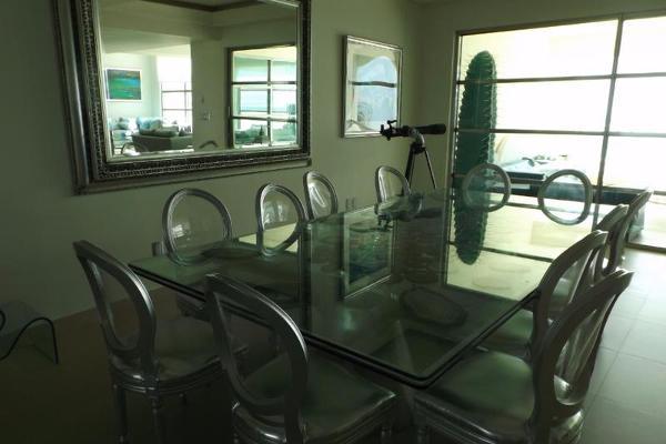 Foto de departamento en venta en  , paraíso cancún, benito juárez, quintana roo, 7872425 No. 04