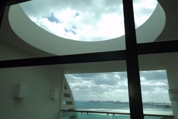 Foto de departamento en venta en  , paraíso cancún, benito juárez, quintana roo, 7872425 No. 14