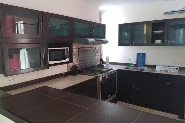 Foto de casa en venta en  , paraíso cancún, benito juárez, quintana roo, 8075140 No. 01