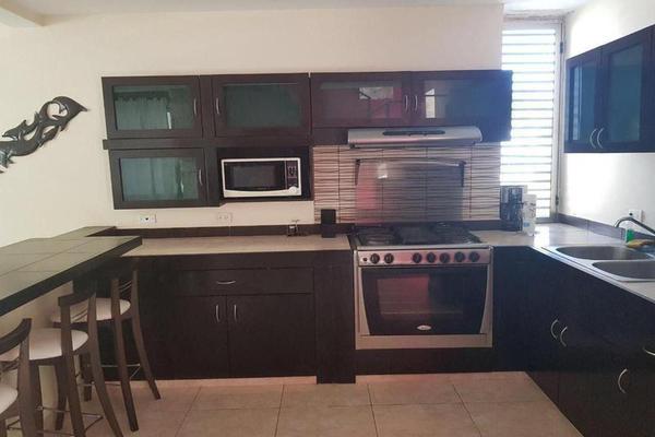 Foto de casa en venta en  , paraíso cancún, benito juárez, quintana roo, 8075140 No. 02