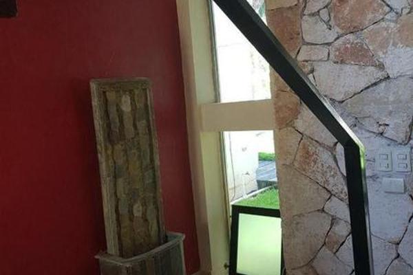 Foto de casa en venta en  , paraíso cancún, benito juárez, quintana roo, 8075140 No. 05