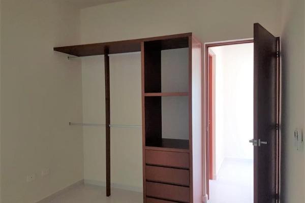 Foto de casa en renta en  , paraíso cancún, benito juárez, quintana roo, 9913334 No. 03