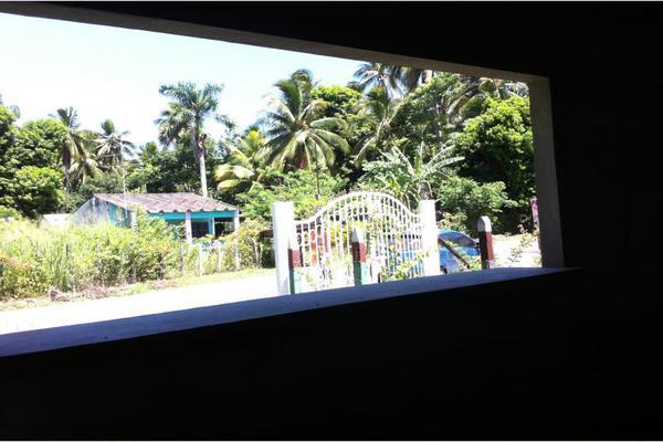 Foto de terreno habitacional en venta en  , paraíso centro, paraíso, tabasco, 6183802 No. 03