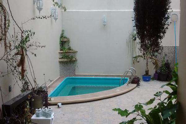 Foto de casa en renta en  , paraíso coatzacoalcos, coatzacoalcos, veracruz de ignacio de la llave, 11846112 No. 11