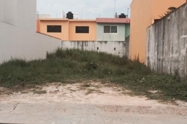 Foto de terreno habitacional en venta en  , paraíso coatzacoalcos, coatzacoalcos, veracruz de ignacio de la llave, 2632117 No. 01