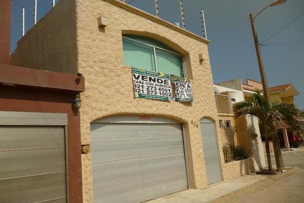 Foto de casa en renta en  , paraíso coatzacoalcos, coatzacoalcos, veracruz de ignacio de la llave, 7068194 No. 02