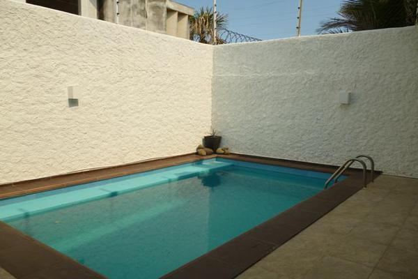Foto de casa en renta en  , paraíso coatzacoalcos, coatzacoalcos, veracruz de ignacio de la llave, 7068194 No. 16
