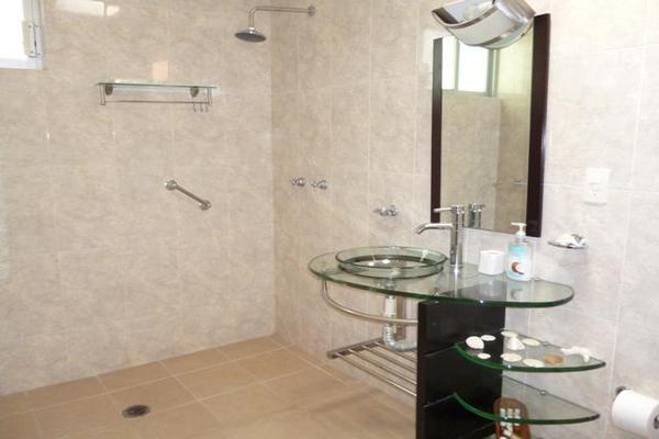 Foto de casa en renta en  , paraíso coatzacoalcos, coatzacoalcos, veracruz de ignacio de la llave, 7068194 No. 20