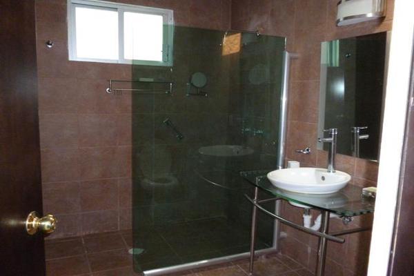Foto de casa en renta en  , paraíso coatzacoalcos, coatzacoalcos, veracruz de ignacio de la llave, 7068194 No. 25