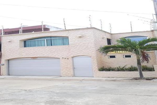 Foto de casa en venta en  , paraíso coatzacoalcos, coatzacoalcos, veracruz de ignacio de la llave, 8068716 No. 02