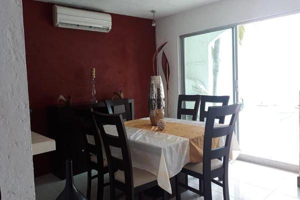 Foto de casa en venta en  , paraíso coatzacoalcos, coatzacoalcos, veracruz de ignacio de la llave, 8068716 No. 03