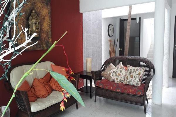 Foto de casa en venta en  , paraíso coatzacoalcos, coatzacoalcos, veracruz de ignacio de la llave, 8068716 No. 05