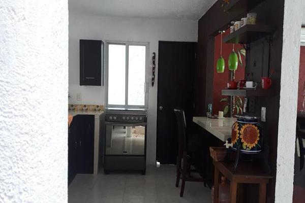 Foto de casa en venta en  , paraíso coatzacoalcos, coatzacoalcos, veracruz de ignacio de la llave, 8068716 No. 06
