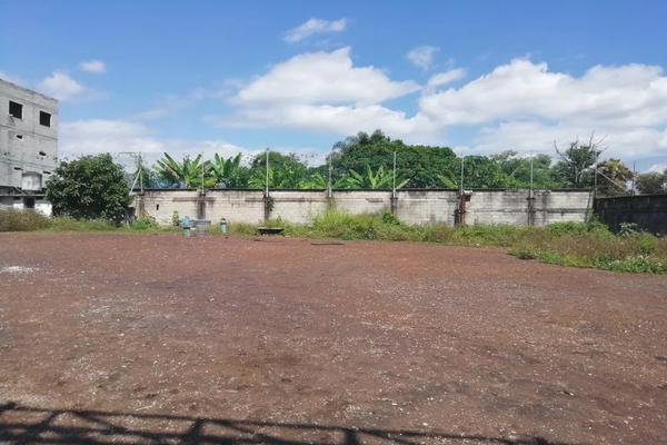Foto de terreno comercial en venta en  , paraíso, córdoba, veracruz de ignacio de la llave, 17398002 No. 02