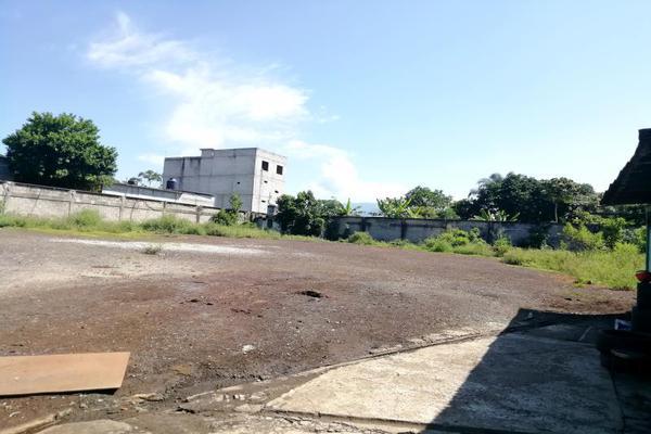 Foto de terreno comercial en venta en  , paraíso, córdoba, veracruz de ignacio de la llave, 17398002 No. 03