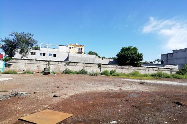Foto de terreno comercial en venta en  , paraíso, córdoba, veracruz de ignacio de la llave, 17398002 No. 04