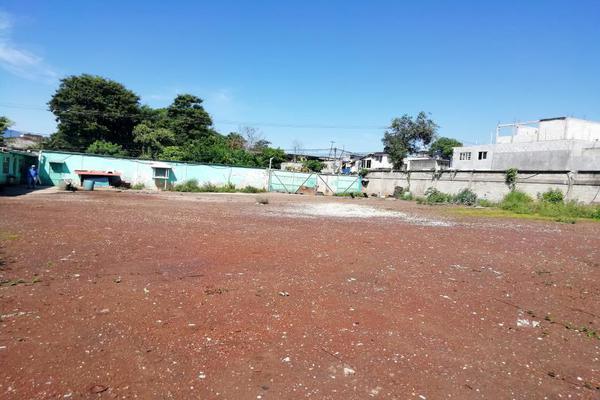 Foto de terreno comercial en venta en  , paraíso, córdoba, veracruz de ignacio de la llave, 17398002 No. 05
