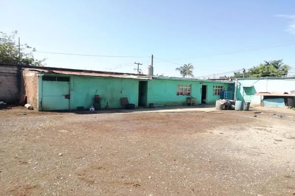 Foto de terreno comercial en venta en  , paraíso, córdoba, veracruz de ignacio de la llave, 17398002 No. 06
