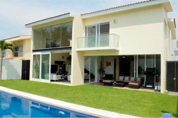 Foto de casa en venta en paraiso country club 177, paraíso country club, emiliano zapata, morelos, 3421484 No. 01