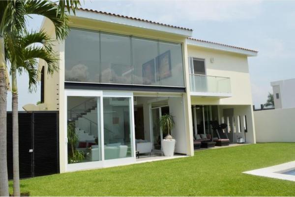 Foto de casa en venta en paraiso country club 177, paraíso country club, emiliano zapata, morelos, 3421484 No. 02