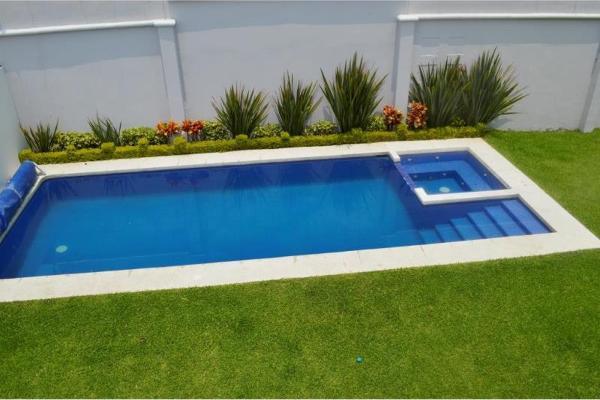 Foto de casa en venta en paraiso country club 177, paraíso country club, emiliano zapata, morelos, 3421484 No. 04