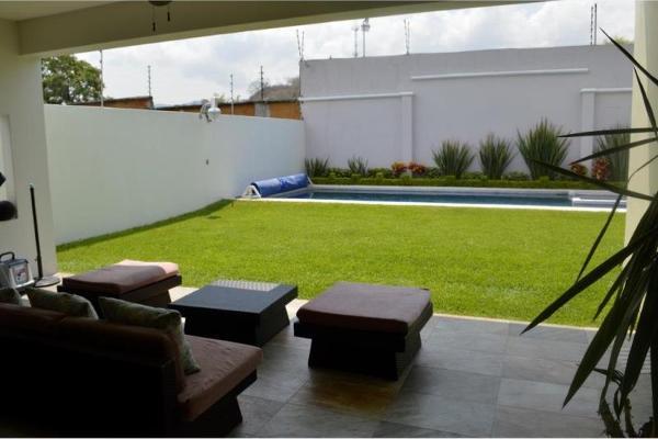 Foto de casa en venta en paraiso country club 177, paraíso country club, emiliano zapata, morelos, 3421484 No. 05