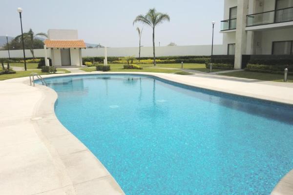 Foto de departamento en venta en paraiso country club 300, paraíso country club, emiliano zapata, morelos, 2692910 No. 20