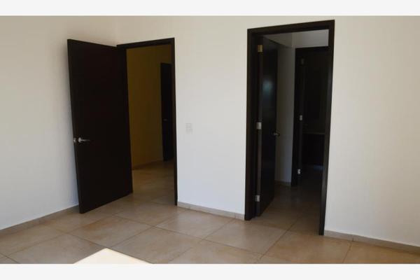 Foto de departamento en renta en paraiso country club 7, paraíso country club, emiliano zapata, morelos, 16675916 No. 17