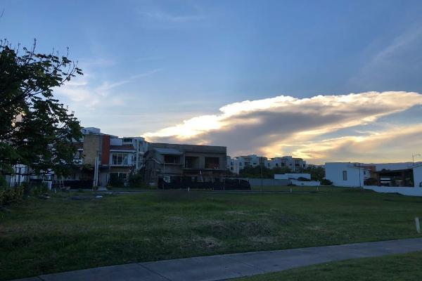 Foto de terreno habitacional en venta en paraiso country club , el zapote, emiliano zapata, morelos, 5652891 No. 05