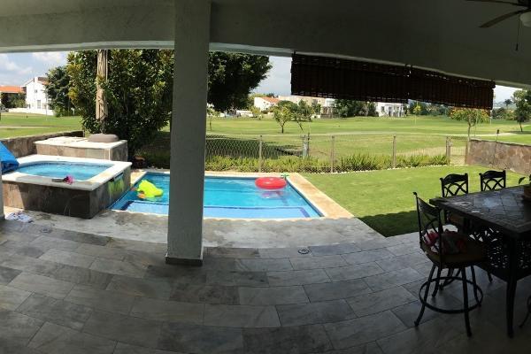 Foto de casa en venta en  , paraíso country club, emiliano zapata, morelos, 0 No. 02