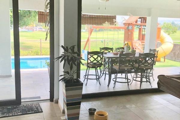 Foto de casa en venta en  , paraíso country club, emiliano zapata, morelos, 0 No. 04