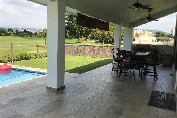 Foto de casa en venta en  , paraíso country club, emiliano zapata, morelos, 0 No. 05