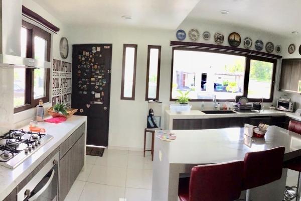 Foto de casa en venta en  , paraíso country club, emiliano zapata, morelos, 0 No. 08