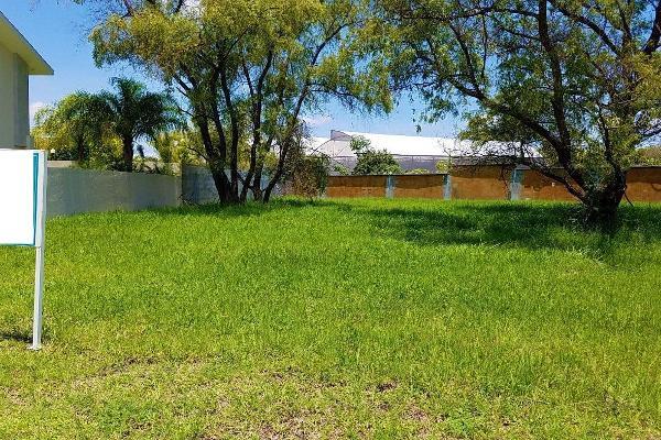 Foto de terreno habitacional en venta en  , paraíso country club, emiliano zapata, morelos, 3426438 No. 05