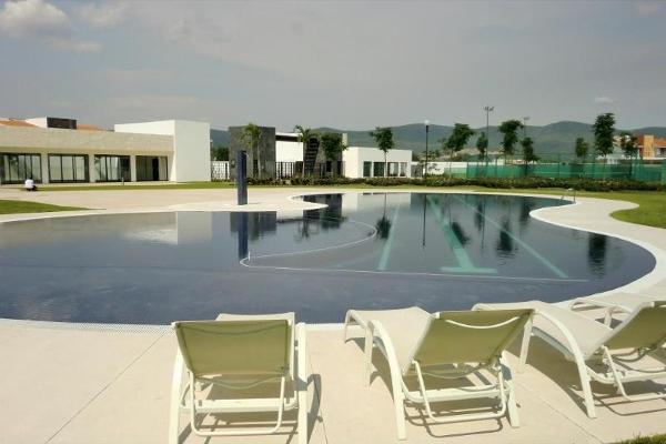 Foto de departamento en renta en  , paraíso country club, emiliano zapata, morelos, 388527 No. 05