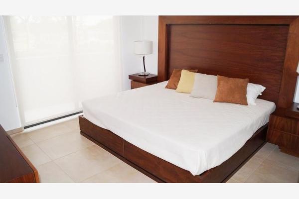 Foto de departamento en renta en  , paraíso country club, emiliano zapata, morelos, 388527 No. 14