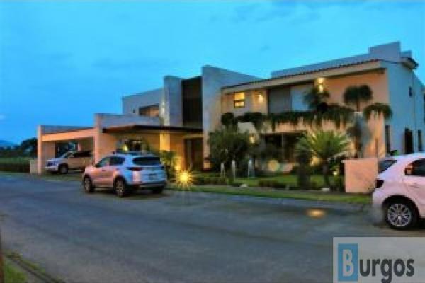Foto de casa en venta en  , paraíso country club, emiliano zapata, morelos, 4641299 No. 01