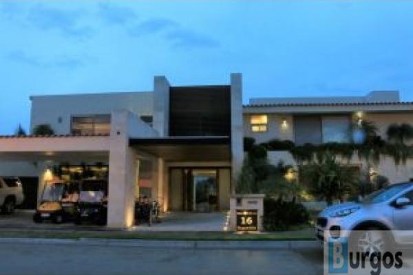 Foto de casa en venta en  , paraíso country club, emiliano zapata, morelos, 4641299 No. 02