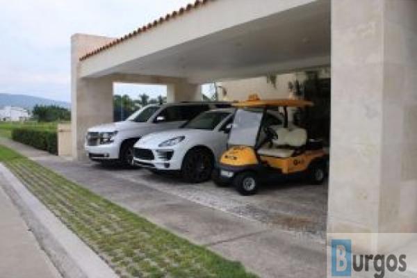 Foto de casa en venta en  , paraíso country club, emiliano zapata, morelos, 4641299 No. 04