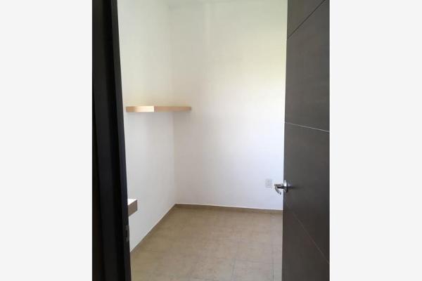 Foto de departamento en venta en . ., paraíso country club, emiliano zapata, morelos, 5935275 No. 18