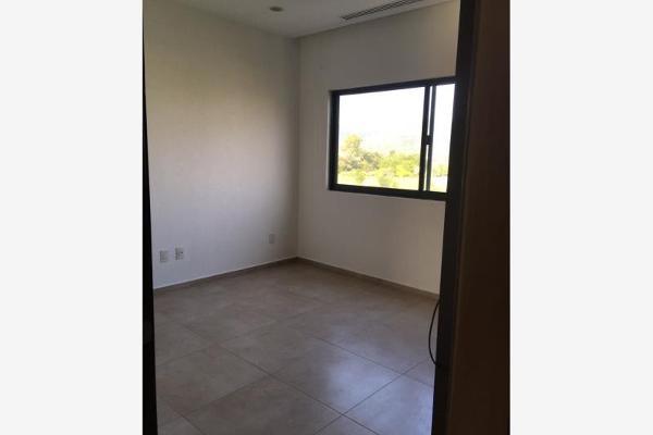 Foto de departamento en venta en . ., paraíso country club, emiliano zapata, morelos, 5935275 No. 20