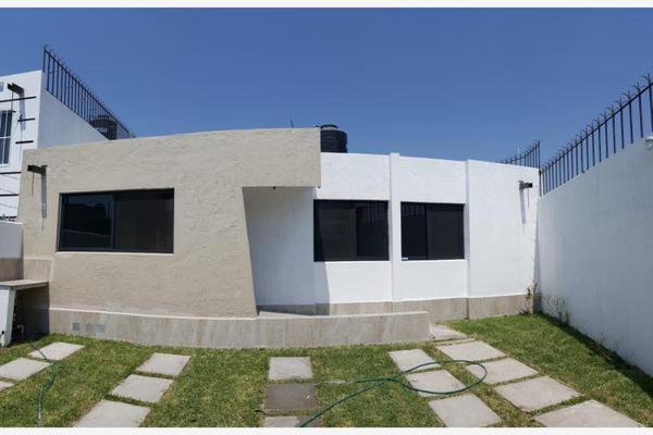 Foto de casa en venta en  , paraíso, cuautla, morelos, 7479609 No. 01