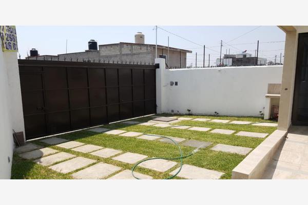Foto de casa en venta en  , paraíso, cuautla, morelos, 7479609 No. 02